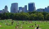 L'Amérique est votre programme Park: Votez pour votre parc préféré