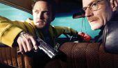 Comment lancer le meilleur 'Breaking Bad' Season Premiere Party Ever!