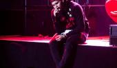 Trey Songz, Chris Brown et Tyga 'entre les feuilles de Tour: Ventilateurs Suspect boeuf Drake est pourquoi «Concerts annulés New Flame Chanteur au Canada [Photos]