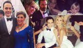 Emmy Awards 2014: les stars Poster des photos des coulisses