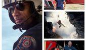 'San Andreas' Star Dwayne 'The Rock' Johnson & Cast Members rappel éclatement de la terre Catastrophes naturelles [WATCH]