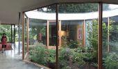 Le Courtyard Maison