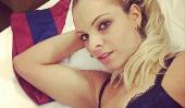 Mlle Bumbum Brésil 2014 actions Carvalho Vainqueur Indianara Sexy Instagram photo, Sparks Rencontres rumeurs Avec Neymar [Photos]