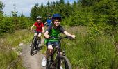 Parenzana piste cyclable - connaître la façon de la santé
