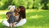Babykleidchen tricot - Instructions