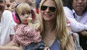 Top 10 Celebrity enfants avec étranges noms