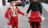 15 Fun & Inspiring Groupe Halloween idées de costumes pour les familles