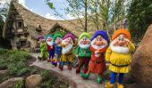 Ouvert aujourd'hui!  7 raisons d'aimer Seven Dwarfs Mine Train