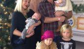 """Tori Spelling: """"Ceci est probablement pour nous dans le département Baby-Making"""""""