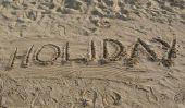 la musique de vacances - si vous créez une ambiance de vacances dans votre propre maison