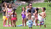 Le Gosselin Kids On Fin de «Kate Plus 8 ': Il est comme quelqu'un qui est mort, mais Pire