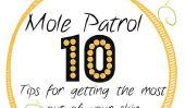 Mole Patrol: 10 conseils pour tirer le meilleur parti de votre dépistage du cancer de la peau