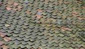 Calculer la surface de toit - de sorte que vous pouvez calculer vos besoins en matériel