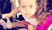10 choses que personne vous indique quand votre enfant est né avec le syndrome de Down
