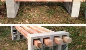 Simple Idea Banc bricolage