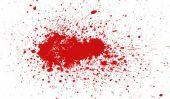 Make-up conseils: Dracula - de sorte qu'il devient vraiment flippant