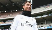 Cristiano Ronaldo Nouvelles: modèle australien Cries messages textes suggestifs de scandale sur Football Superstar