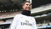 Cristiano Ronaldo Nouvelles: modèle australien Cries messages textes suggestifs de scandale sur Football Superstar