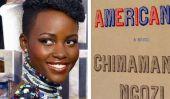 """Réjouissez-vous!  Lupita Nyong'o est rendre la version du film """"Americanah"""""""