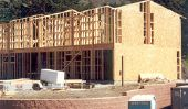 Comment construire une maison?  - Soyez conscient de cela avant la construction