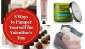 8 façons de prendre soin de vous la Saint-Valentin