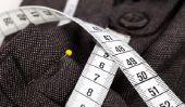 Coudre pantalon lui-même - comment cela fonctionne: