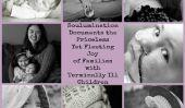 Soulumination documents Le Joy Priceless Pourtant Fleeting des familles avec enfants malades en phase terminale (PHOTOS)