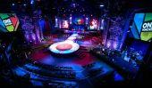 ESPN et Special Show ESPN Deportes, Un Nación, Vitrines impact Hispanique sur le sport