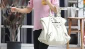 10 mamans célébrité qui aiment porter Jambières Comme Pantalons (Photos)