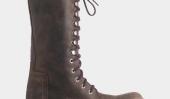 Lacets Bottes: 20 Favoris pour l'automne