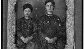 Ces photos vintages des enfants Creep Me Out