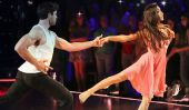 «Danse avec les stars de 2014 Résultats: Les gagnants 'DWTS annonça;  Qui a remporté le trophée Mirror Ball?