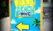 Up Surf!  Photos Ados Plage Film votants: New Disney Channel Original Movie