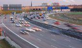 Camion péage en Allemagne calculer - de Stuttgart à Hambourg