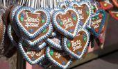Cadeaux typiques de l'Allemagne - de sorte que vous trouver le bon cadeau pour parents à l'étranger