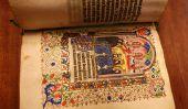 La littérature allemande du Moyen Age - une entrée