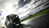Indications: le péage des camions - de sorte que vous serez informé sur les coûts