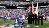 Sunday Night Football 2013 - NFL 15 décembre scores, résultats et les vainqueurs: Packers Win Plus Cowboys, comme Giants Go sans but!