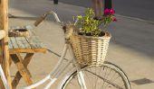 Vélo Remodel look rétro