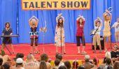 9 Meilleur Talent Show scènes de films