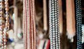 Faire des bijoux en bois lui-même - comment cela fonctionne