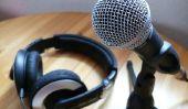 la reconnaissance de la musique pour iPhone par application - comment cela fonctionne: