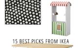 15 bons plans d'IKEA!