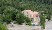 Camping en Corse - si vous campez sur l'île