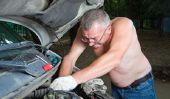 Ford Focus 1.6: Quelle huile dois-je?  - Découvrez pour l'achat de l'huile de moteur