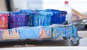 Photos acryliques - Idées et conseils pour la peinture sur toiles