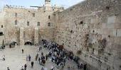 Top 10 des murs les plus étonnants et les plus longues antiques dans la Parole