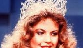 Les 10 plus belles gagnants de Miss Univers jamais