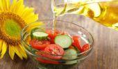 Sont saturés ou des acides gras insaturés mieux?  - Pour en savoir plus sur les graisses
