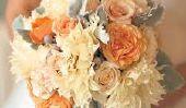 Top 10 des meilleures idées de fleurs de mariage dans Winters